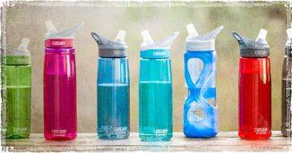 BPA Free CAmelbak Bottles