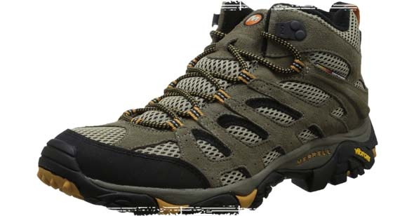 Merrell Midsize Hiking Boot