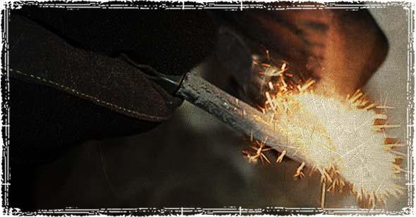 Firesteel Spark