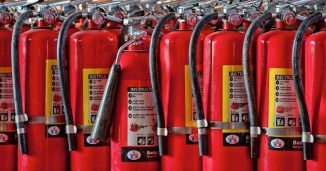 Fore Extinguishers