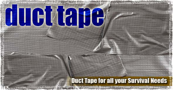 Original Duct Tape