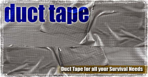Original Duct Tape