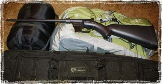 Henry AR7 Survival Rifle