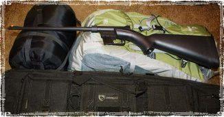 Henry AR7 Survival Rifle