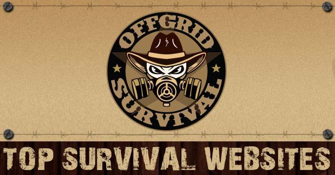 Survival Websites