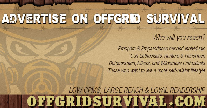 Advertise on OFFGRID