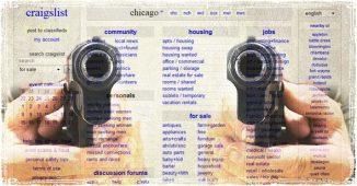 Craigslist Page