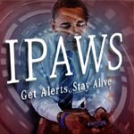 FEMAS Presidential IPAWS Alerts