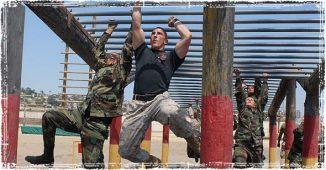 Marines Training