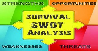Survival SWOT Analysis