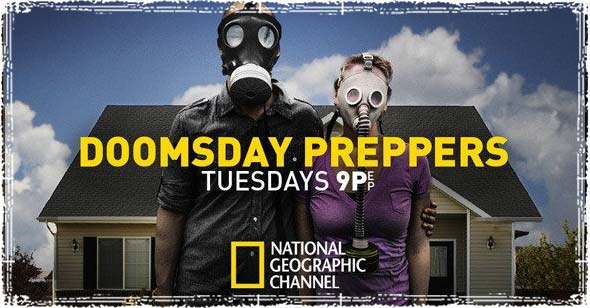 Doomsday Preppers Is Reality T V Trying To Make