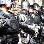 Martial Law Force