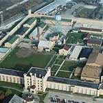 Joliet State Prison Detention Center