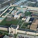 Joliet State Prison Detention Center