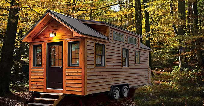 Tiny Home Movement Are Tiny Homes Great Mobile Bug Out