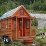 Tiny Home Movement – Are Tiny Homes Great Mobile Bug Out Locations for Preppers?
