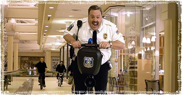 Mall Cop