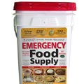 Emergency Food Bucket