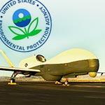 EPA Spy Drone