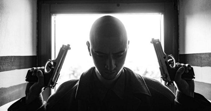 Active Shooter at Mass Shooting