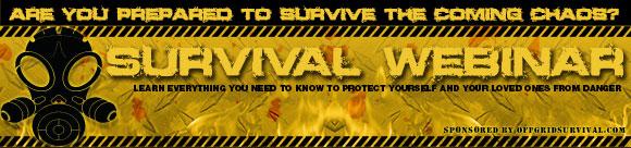 Survival Webinar