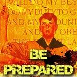 prepared person