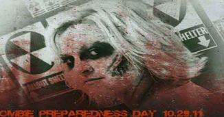 Zombie Preparedness Day