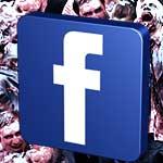Facebok Zombies