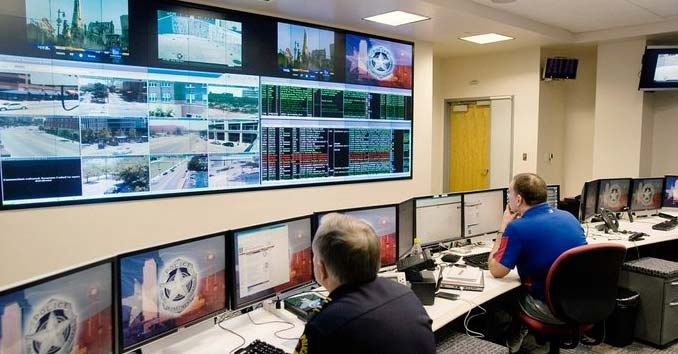 DHS Fusion Center