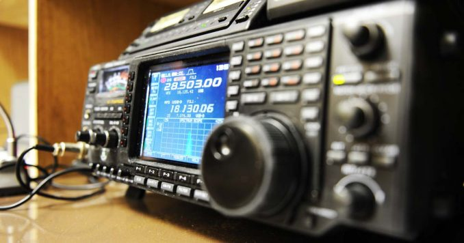 Ham Radio FAQ: Everything you Need to Know about Amateur Radio