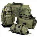 survival gear in emergency go-bags