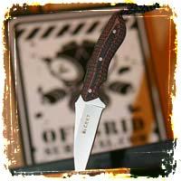 CRKT SPEW Knife
