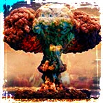 Doomsday Atomic Bomb