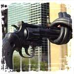 Un Gun Tied