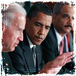 Obama Holder Biden Gun Task Force