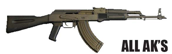 Vector Arms AK47
