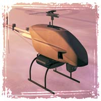 ariel drone