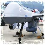 DHS Predator B Drone