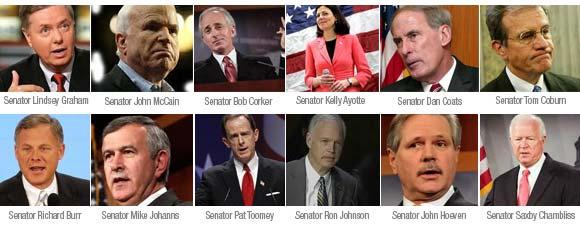 senatorsobamadinner