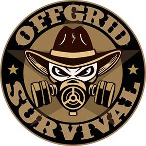 OFFGRID Survival Logo