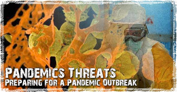 pandemic threats