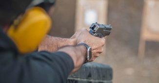 Safe Gun Use