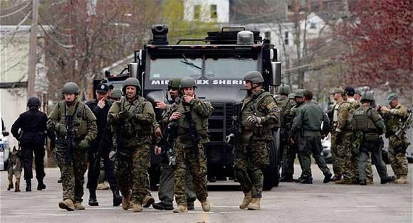 SWAT Patrols