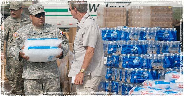 Emergency Water Supplies