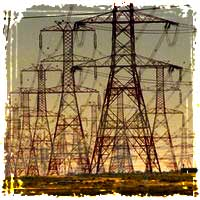 Power Grid Threats: EMPs, Terror Attacks and Grid Failures