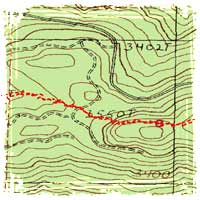 Navigation: How to Read Topographic Maps