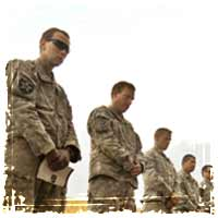 Obama Administration to Court Martial & Punish Christian Military who Share Their Faith
