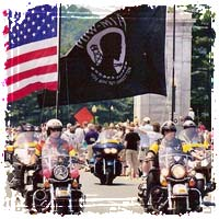 2 Million Bikers Take over Washington D.C. – WE THE PEOPLE HAVE THE POWER