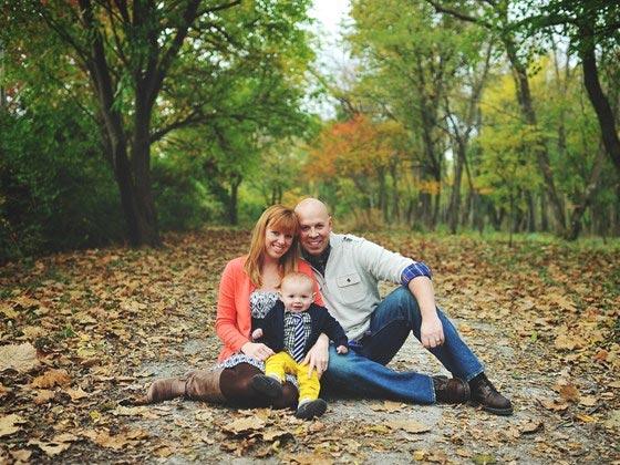 Vester Family