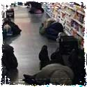 This is Why We Prep: Atlanta Crippled by 2 inches of Snow, People Literally Sleeping in Stores